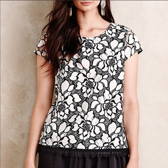Anthropologie Weston Top-e1